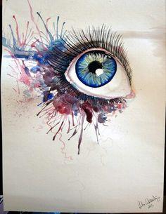 Artist Julie Edwards facebook.com/JulieEdwardsArtistry and etsy.com/shop/myfriendsoftheforest