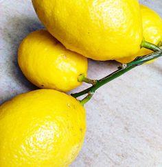 Se a vida te dá limões... #limonada #limonadadoce #pensarpositivo #thinkpositive