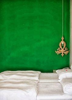 Splendid Sass: GREEN FAVORITES