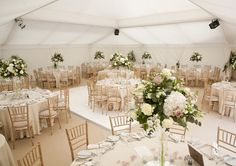The Pearl Tent Company | Nationwide. | Style Focused Wedding Venue Directory | Coco Wedding Venues - Image courtesy of The Pearl Tent Company.