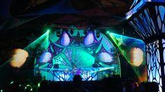 Stage Decoration, Stage design
