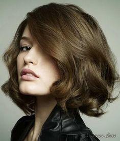 каре волнистые волосы: 17 тыс изображений найдено в Яндекс.Картинках