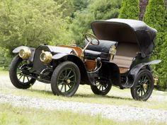 Peerless Model 29 Victoria Landau by Brewster '1910
