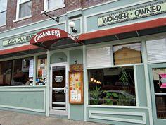 Casa Nueva Restaurant, Cantina and Bodega – Athens on This Ohio Life