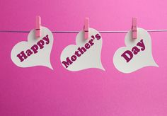 Great Mother's Day recipes