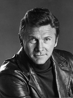 """Steve Forrest, who starred as Lt. Dan """"Hondo"""" Harrelson on the 1970s seriesS.W.A.T., died peacefully surrounded by family in Thousand Oaks, Calif. Forrest was born William Forrest Andrews, and one of his brothers was the famous actor, Dana Andrews.  He was 87. (May 18th)"""