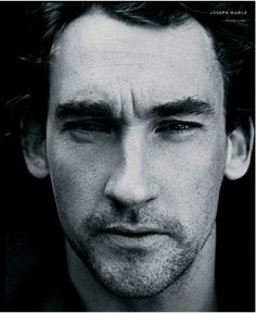 "Joseph Mawle - BenJen Stark from ""Game of Thrones"""