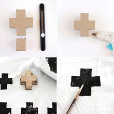 3-Cut-Glue-Stamp-Edit  http://www.brit.co/diy-plus-sign-bedding/?utm_campaign=pinbutton_hover