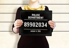 Hey, I found this really awesome Etsy listing at https://www.etsy.com/listing/227607860/prohibition-party-supplies-mugshot-sign