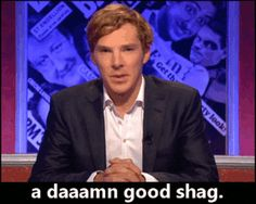 COME on: | 31 Reasons We're Addicted To Benedict Cumberbatch