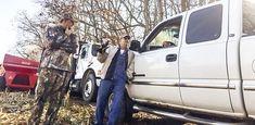 Hunter asking permission to deer hunt Quail Hunting, Deer Hunting Tips, Turkey Hunting