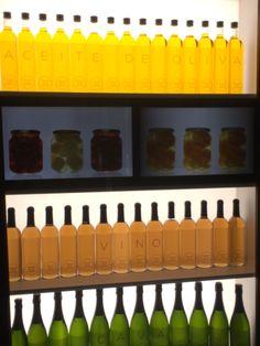 Padiglione Spagna #wine #oil