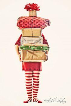 <3 Christmas Shopping