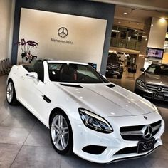 this Open roof Sedan Successor Mercedes SLK Coming in GIIAS 2016 by future cars