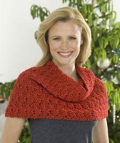 "Free pattern for ""Crochet Shells Mobius""!"