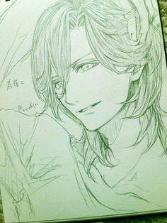 Guy Drawing, Manga Drawing, Drawing Reference, Manga Art, Anime Art, Uta No Prince Sama, Cool Sketches, Drawing Sketches, Anime Boy Sketch