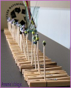 Paper Beads | Kralemie | Flickr