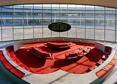 Saved: TWA Terminal at JFK International Airport (Photo: John Bartelstone and Beyer Blinder Belle)