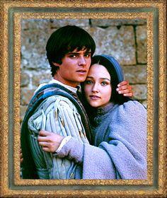 romeo and juliet | Romeo and Juliet (1968) olivia & leo