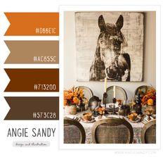Color Crush 11.13.2013 — Angie Sandy Art Licensing & Design