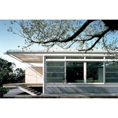 Traditional Japanese House Design in Modern Style by Foster Partners ❤ liked on Polyvore featuring backgrounds