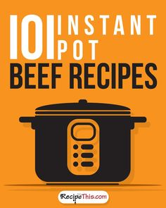 Welcome to my 101 Instant Pot Beef Recipes. Whether you have an Instant Pot or any other electric pressure cooker, here are 101 exciting and easy Instant Pot Beef Recipes for you to cook for your family for dinner. This 101 Instant Pot Beef Recipes Round Up is sponsored by Work Sharp Culinary E5 Electric …