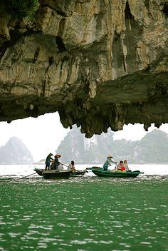 Vietnam Voyage, Vietnam Travel, Asia Travel, Vacation Travel, Visit Vietnam, North Vietnam, Laos, Places Around The World, Travel Around The World