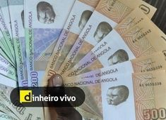volta a depreciar-se face ao euro Euro, Kwanzaa, Event Ticket, Africa, Banks