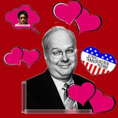 Is Karl Rove Making Naughty Gay Boinky Boinks With Skeezy Ex Con?