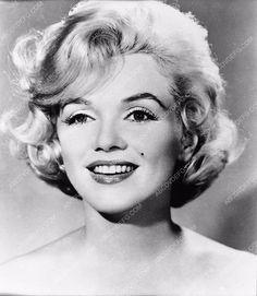 photo lovely Marilyn Monroe portrait 654-18