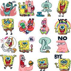 Znalezione obrazy dla zapytania spongebob
