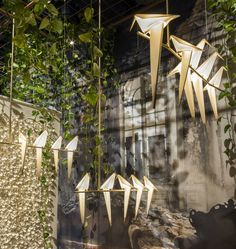PERCH LIGHT Suspension Collection Perch Light by Moooi© design Umut Yamac