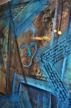 Hanna Kontturi art Visual Arts, Finland, Painting, Painting Art, Paintings, Painted Canvas, Drawings, Fine Art