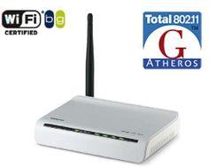 SIEMENS Gigaset SE361 WLAN Router