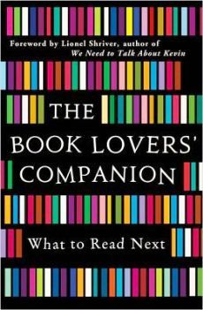 Book Review: Celebrate National Reading Month (Part One) with The Book Lovers' Companion: What to Read Next - Blogcritics Books
