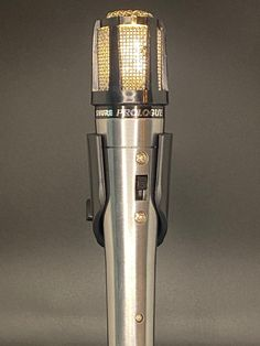 Handheld microphone lamp 2 SHURE PROLOGUE #MicrophoneLight #MicrophoneLamp #vintage #retro #Lamp #GiftForSinger #Music #Microphone #mic #Light Christmas Ships, Lamps For Sale, Led Lamp, Vintage Music, Retro Vintage, Retro Lamp, Light Music, Lamp Light, Big