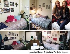Love This Dorm Decor! Northwestern University Part 90