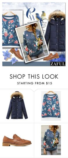 """""""#2 27.02"""" by edita-m on Polyvore featuring zaful"""