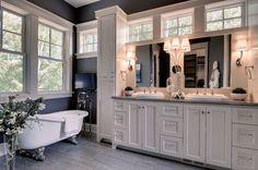 2013 Luxury Home-Inver Grove Heights - traditional - bathroom - minneapolis - Highmark Builders