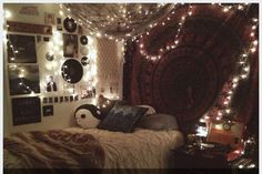 Ugh i wish my room looked like this