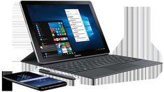 Al MWC di febbraio, accanto al Galaxy Tab S3 alimentato da Android,Samsungaveva annunciato il Galaxy Book, un dispositivo 2 in 1alimentato daWindows 10;questo nuovo dispositivo è sostanzialmente la risposta di Samsung alla lineaSurface Pro di Microsoft. Oggi, dopo un po' di attesa,...