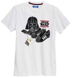 adidas originals star wars lightsaber.shirt