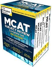 Best MCAT books of 2017. Learn more about different MCAT books and which books our expert team thinks are the best MCAT review books before buying.