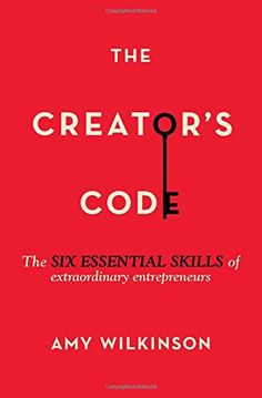The Creator's Code: The Six Essential Skills of Extraordi... https://www.amazon.com/dp/1451666071/ref=cm_sw_r_pi_dp_x_VV6qybZNJP2PV