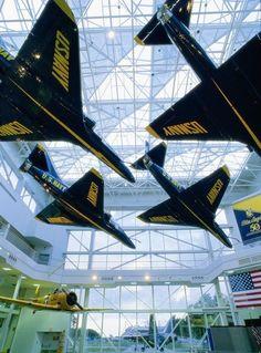 Naval Aviation Museum-Pensacola