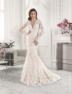 Νυφικά Φορέματα Demetrios Collection - Style 876