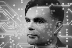 Cada vez más se oye hablar de los #bots, pero... ¿sabías que llevan existiendo desde hace más de 60 años gracias al matemático británico Alan Turing?