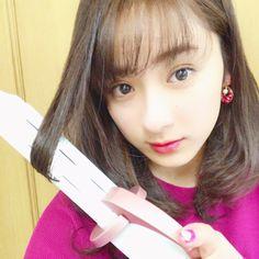 いいね!11千件、コメント82件 ― 平 祐奈|Yuna Tairaさん(@yunataira_official)のInstagramアカウント: 「@samantha.thavasa.info さんからnano airyカールアイロンを頂いて、髪を巻きまきしてみたの☺︎…」
