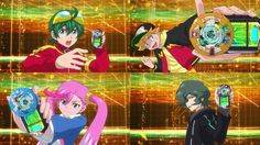 haru, astra, eri y rei Digimon, Disney, Monsters, Fandoms, Emerald, Anime, Classroom, King, App