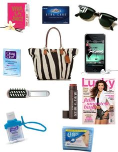 2522dd61d3 Things You Should Have in Your Handbag